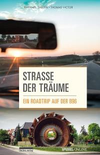 Cover Straße der Träume
