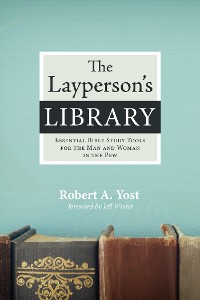 Cover The Layperson's Library