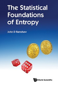 Cover Statistical Foundations Of Entropy, The