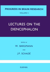 Cover Lectures on the Diencephalon