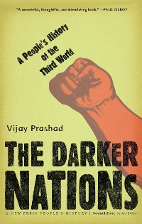 Cover The Darker Nations