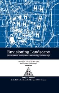 Cover Envisioning Landscape