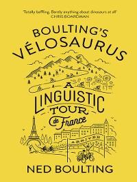Cover Boulting's Velosaurus