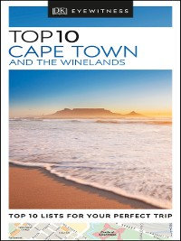 Cover DK Eyewitness Top 10 Cape Town and the Winelands