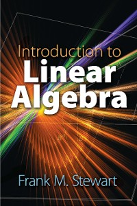 Cover Introduction to Linear Algebra