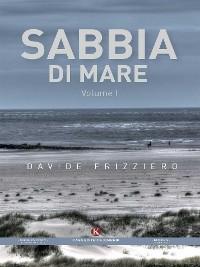 Cover Sabbia di mare Vol I