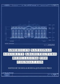 Cover America's National Security Architecture