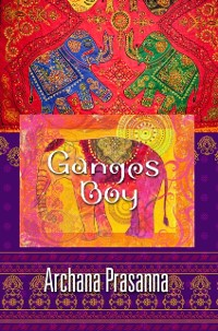Cover Ganges Boy