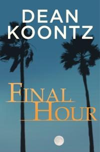 Cover Final Hour (A Novella)