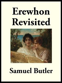 Cover Erewhon Revisited