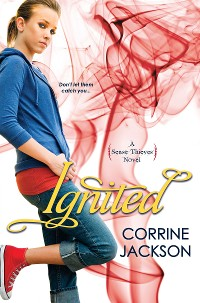 Cover Ignited