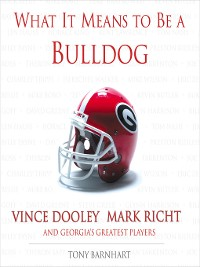 Cover What It Means to Be a Bulldog