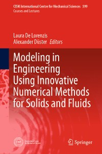 Cover Modeling in Engineering Using Innovative Numerical Methods for Solids and Fluids