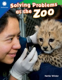 Cover Solving Problems at the Zoo