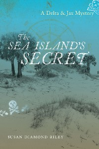 Cover The Sea Island's Secret