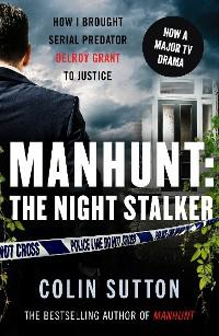 Cover Manhunt: The Night Stalker