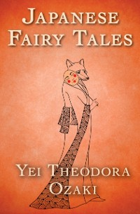 Cover Japanese Fairy Tales