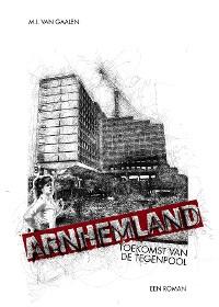Cover ARNHEMLAND