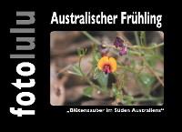 Cover Australischer Frühling