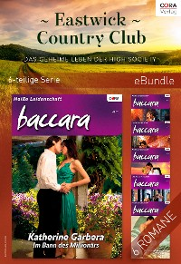 Cover Eastwick Country Club - Das geheime Leben der High Society (6-teilige Serie)