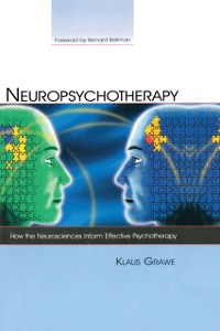 Cover Neuropsychotherapy