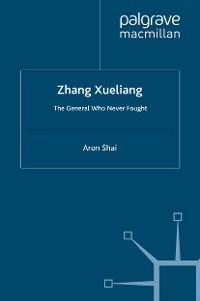 Cover Zhang Xueliang