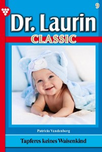 Cover Dr. Laurin Classic 9 – Arztroman