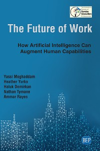 Cover The Future of Work
