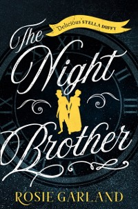 Cover Night Brother
