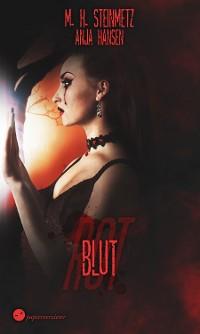 Cover Blutrot