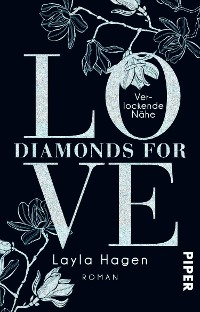Cover Diamonds For Love – Verlockende Nähe