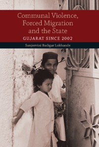Cover Communal Violence, Forced Migration and the State