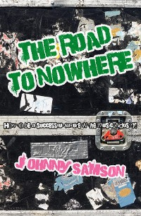 Cover The Road To Nowhere