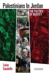 Cover Palestinians in Jordan