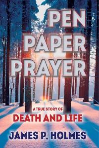 Cover Pen, Paper, Prayer
