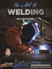 Cover The Art of Welding