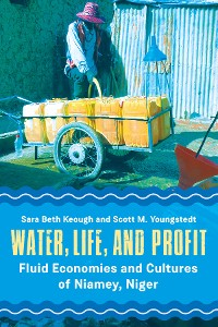 Cover Water, Life, and Profit