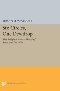 Cover Six Circles, One Dewdrop