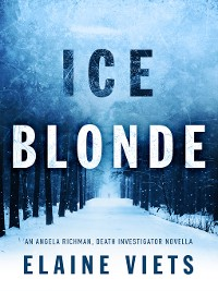 Cover Ice Blonde