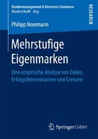 Cover Mehrstufige Eigenmarken