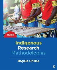 Cover Indigenous Research Methodologies