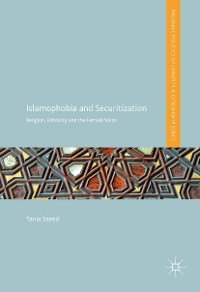 Cover Islamophobia and Securitization