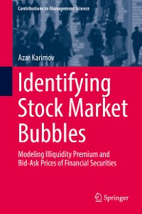 Cover Identifying Stock Market Bubbles