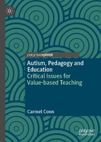 Cover Autism, Pedagogy and Education