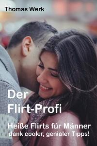 Cover Der Flirt-Profi
