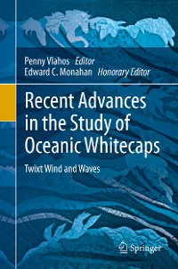 Cover Recent Advances in the Study of Oceanic Whitecaps