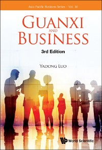 Cover Guanxi And Business (Third Edition)