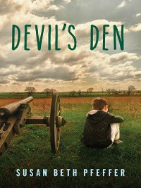 Cover Devil's Den