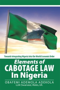 Cover Elements of Cabotage Law in Nigeria