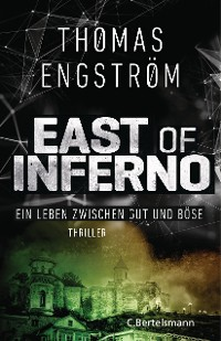 Cover East of Inferno